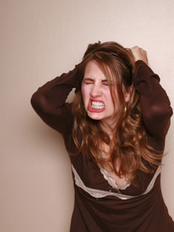 For many people with bipolar anger is a daily chronic issue